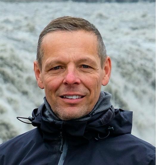 Marc Schibler
