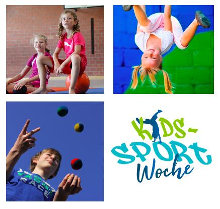 Kids-Sport Woche Port