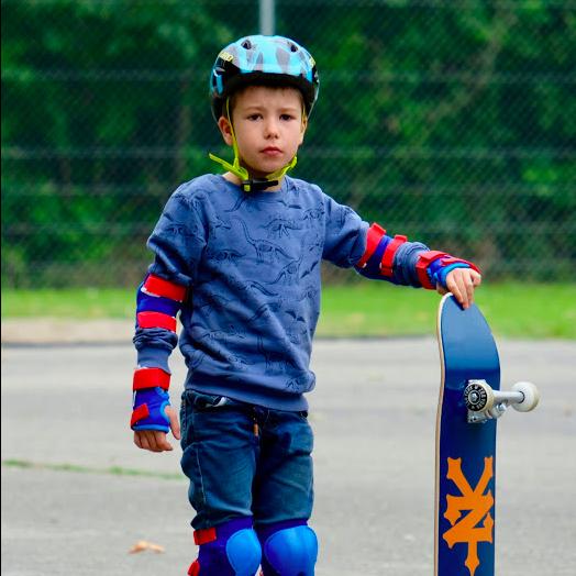 Skateboard Schnupperkurse Schwadernau