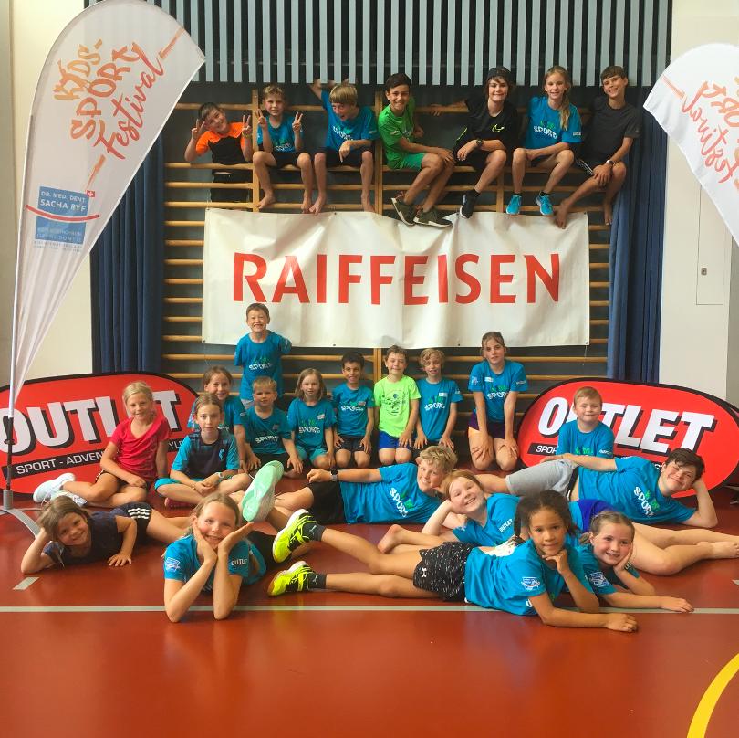 Kids-Sport Woche Ipsach 2020
