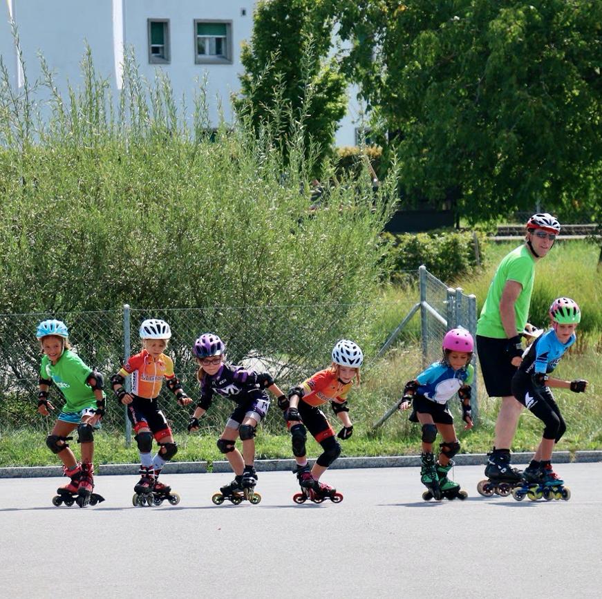Kids-Sport Inlinetag Nachwuchscup 2020