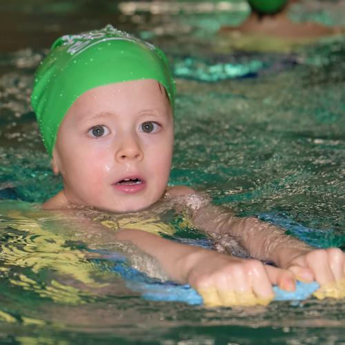 Kids-Sport Woche Schwimmen Ipsach